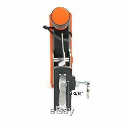12 Inch Parallel Jaw Bar Clamp Set Woodworking Clamps Cabinet Master 2Pack NEW