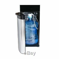 Avalon Water Dispenser Hot Cooler 3 Temperature Settings Stainless Steel Cabinet