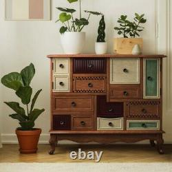 BRAND NEW Dresser/ Cabinet Multi-color! FREE Set Up And Delivery In LA/OC