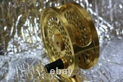 Fly Fishing Reel Wholesale 3 Piece Set w / Cabinet Brand New