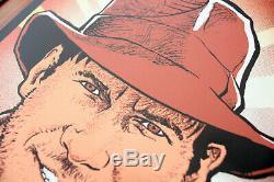 Indiana Jones Pinball Machine Cabinet Decals Side Art Full Set Brand New