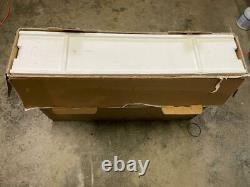 Lemans II Set Two Shelf Lazy Susan Soft-Close for Blind Corner Cabinets Model60