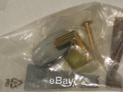 Lot Set of 30 Belwith Brass Cabinet Drawer Door Pull Knobs # P9814 BRAND NEW
