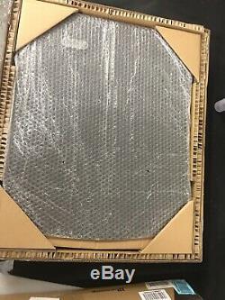 MD Sports Electronic Dartboard Cabinet Set Bristlesmart (Steel Tip Darts) Heavy