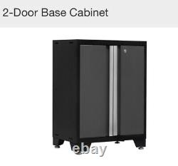 NewAge Bold 3.0 Series 11-piece XP Garage Cabinet Set in Red, SHIP FROM STORE