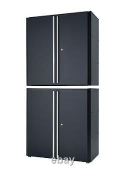 TRINITY TLSPBK-0613 Garage Cabinet 6-Piece Set