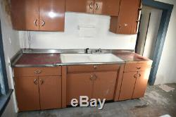 Vintage Youngstown Kitchen Cabinets Diana Entire Kitchen Set With Sink