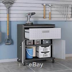 3-pc Forteresse Garage Situé Dans Gray ID 3788441