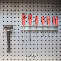 8 Pièces Torin Garage Armoire Entièrement Verrouillable Combo Set Livraison Gratuite Nouveau