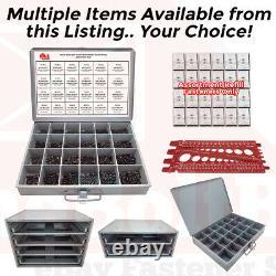 Alliage Steel Cup Point Allen Socket Set Kit D'assortiment De Vis Noir Ou Accessoires