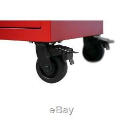Husky 44. W Combinaison Profonde 12 Tiroirs Coffre À Outils Et Set Cabinet Rolling In