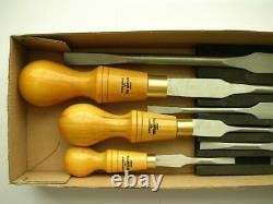 Joseph Marples Ltd Traditiona Cabinet Tournevis 6pce Set