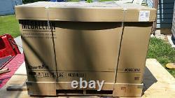 Médaillon Char-broil 50x 25x 48.6 Kit Cuisine Extérieure Nouveau