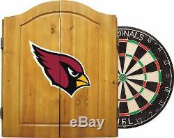 Merchandise NFL Imperial Licence Officielle Dart Cabinet Avec Embout En Acier