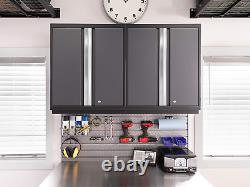 Newage Products Pro Series Platinum 16 Piece Set, Armoires De Garage, 52560