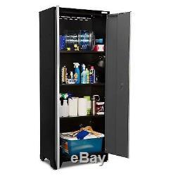 System Tool Cabinet Gras Set Top En Acier Inoxydable 3.0 9-piece Par Newage Products