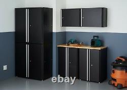 Trinity Tlspbk-0613 Garage Cabinet 6 Pièces Ensemble