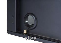 Trinity Tlspbk-0617 Garage Set Cabinet 6-piece Avec 72 Bois Top Noir