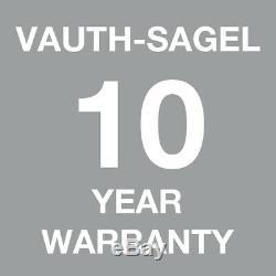 Vauth-sagel Vs Sub Slim Unité De Cuisine Panier De Rangement Set, Pour 150mm Cabinet